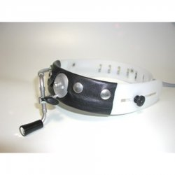 FIBER OPTICS miniature headlamp