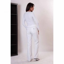 Ladies trouseres - BASIC FIT, 82 cm