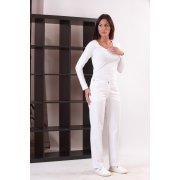 Ladies Trousers - Doctor´s BASIC FIT Lg 80