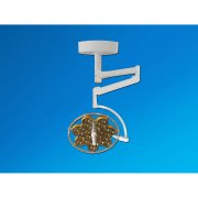 EMALED 200 ceiling mount, 50,000 lx, 4200 K