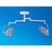 EMALED 500/500 LED - 100.000/100.000 lx Surgical lamp