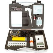 Mobile Laboratory Vario II DP 310