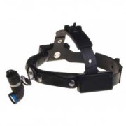 OT- LED High performance Headlamp, battery box