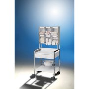 Variocar 60 multi-treatment cart PicBox