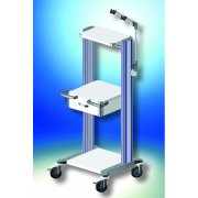 toro - Ergometry trolley 45/60 cm