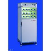 INCUDRIVE 90 Incubator with rotary device for 90 culture flasks