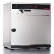 Cooling Incubators with Peltier-Technology