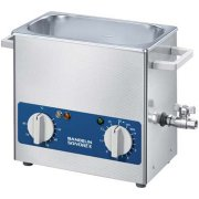 Ultrasound SONOREX Super RK 102 H - cleaning, disinfection