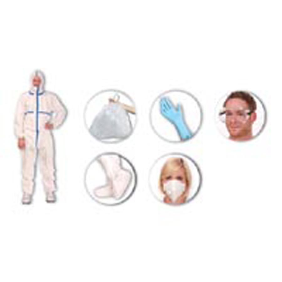 Hygiene Clothing for medical and laboratory